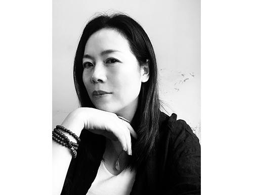 杨春芳设计师