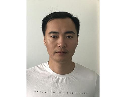 吴可锋设计师