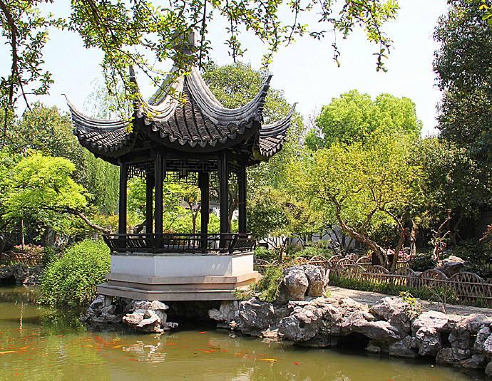 徐州园林景观置石、假山制作
