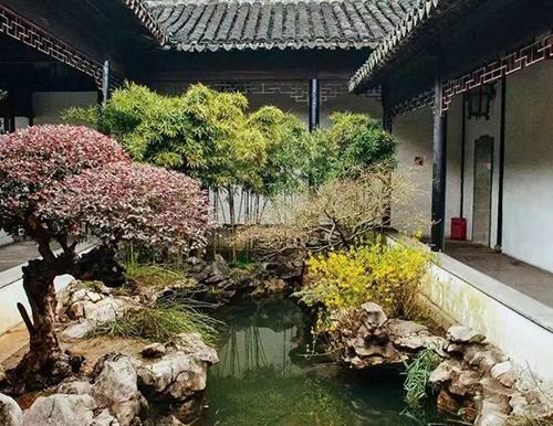 高端庭院设计