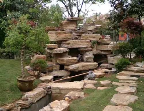 庭院花园设计
